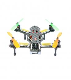 RTF Tarot 120 Micro FPV Quadcopter with FlySky FS-i6 Radio and Micro PPM Rx