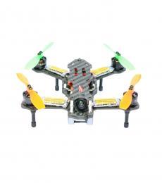 RTF Tarot 120 Micro FPV Quadcopter with FlySky FS-i6 Radio and Micro PPM Rx