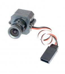 Tarot 12V 600TVL 2.8mm FPV Camera - TL300M PAL