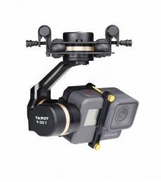 Tarot GoPro 3D V 3-Axis Gimbal For GoPro Hero 5 - TL3T05