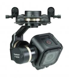 Tarot T-3D IV 3-Axis Brushless Gimbal