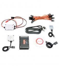 Tarot ZYX-M GPS Flight Controller Kit Contents