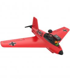 TechOne Hobby FPV Kraftei 650 EPO Flying Wing FPV Racer Airplane 702mm Wingspan - PNP