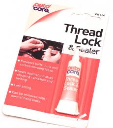 Thread Lock and Sealer