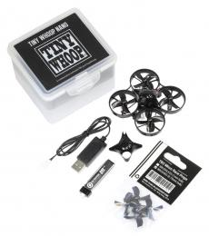 RTF TBS Tiny Whoop Nano with X8 Radio Control & FPV Tiny Goggles