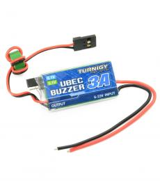 Turnigy 3A Voltage Regulator