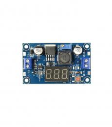 LM2596 Voltage Regulator