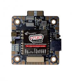 PandaRc VT5807 4-in-1 VTX PDB LED Controller & Buzzer