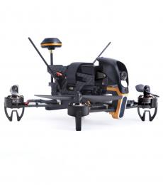 Walkera F210 FPV Racing Drone with OSD BNF with RX Converter