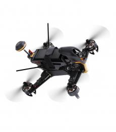 Walkera F210 FPV Racing Drone with OSD & DEVO7 Transmitter (RTF)