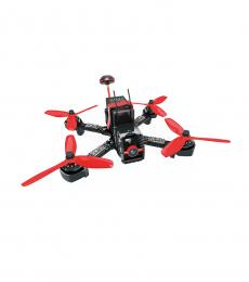 Walkera Furious 215 FPV Racing Drone & DEVO7 Radio (RTF)