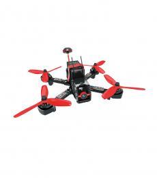 Walkera Furious 215 FPV Racing Drone & DEVO7 Radio (RTF)