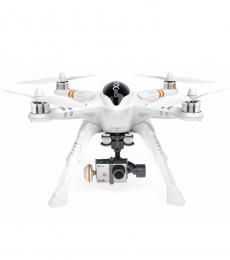 Walkera QR X350 Pro FPV Quadcopter with DEVO F12E RTF