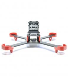 DalRC XR220 Racing Drone X Frame with PDB & LED Board