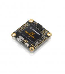 Hobbywing XRotor Omnibus F4 Flight Controller with Bulit-in OSD & MicroSD Card Slot for Blackbox