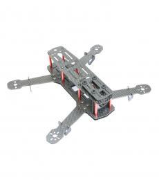 ZMR 250mm Carbon Fibre Racing Drone Quad Frame (2204/5)