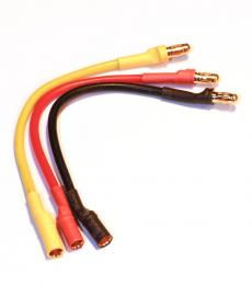 Motor Extension Lead 100mm