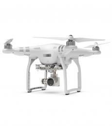 DJI Phantom 3 Advanced Quadcopter with 1080p camera and optical flow