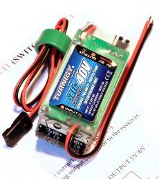 Turnigy 5V//6V 5A SBEC 8-26V Input 2s 3s 4s 5s 6s 7s LiPo Interference-Free