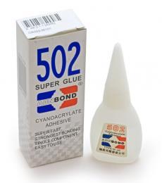 Super Glue 20g - Super Thin, Very Strong